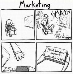 Funny pictures about Aggressive Marketing. Oh, and cool pics about Aggressive Marketing. Also, Aggressive Marketing photos. Guerilla Marketing, Inbound Marketing, Marketing Digital, Marketing Words, Internet Marketing, Affiliate Marketing, Online Marketing, Direct Marketing, Marketing Ideas