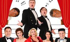 Η φημισμένη κωμωδία του Broadway βασισμένο στο «Ζητείται τενόρος» του Κεν Λούντβιχ