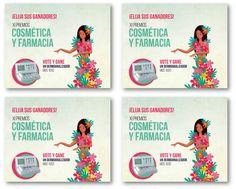10ª edición de los Premios de Cosmética y Farmacia