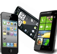 android and ios phones - Google Search