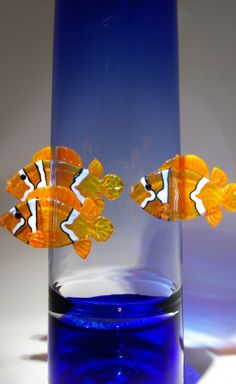 Art Glass from Kela's...a glass gallery on Kauai