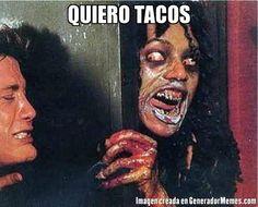 quiero tacos