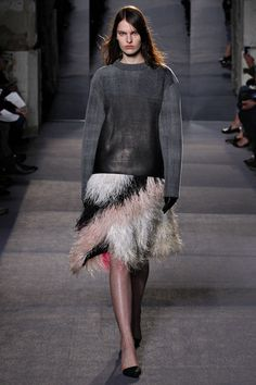 Proenza Schouler | Fall 2013 Ready-to-Wear Collection | Style.com