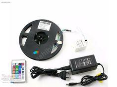 RGB ŞERİT LED SET İÇ MEKAN FİŞE TAKIN ÇALIŞSIN KAPIDA ÖDE - İlan ve alışverişte ilk adres sahibinden.com' da - 228602888