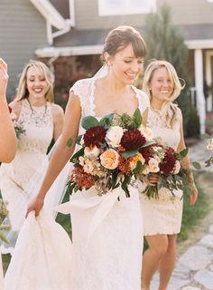 Photography: Michelle Warren Photography - www.mwfoto.com/  Read More: http://www.stylemepretty.com/california-weddings/2015/05/16/lovely-santa-ynez-wedding-at-lincourt-vineyards/