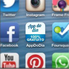 A dica do dia hoje é o #AppdoDia , com ele todo dia você pode baixar um app pago, mas gratuitamente , todo dia ele te indica qual app está disponível e ainda te dá descontos. #iphone #store #app #ficadica #dica #agencia3B #3B
