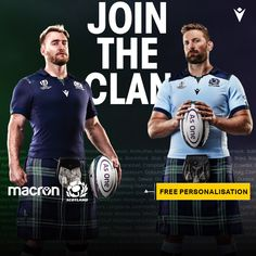 The 2019 Scotland range including Rugby World Cup replica, 6 Nations replica and the full training range from Macron. Training Kit, Rugby World Cup, Scotland, How To Find Out