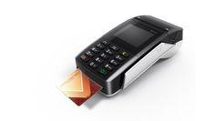TGS design--pax D210 POS payment design
