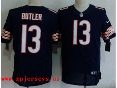 96 Best Wholesale cheap NFL jerseys Nike Chicago Bears jerseys Elite  free shipping
