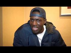 RICHARD RIAKPORHE REACTS TO HIS STOPPAGE WIN OVER TOMMY MCCARTHY Boxing News