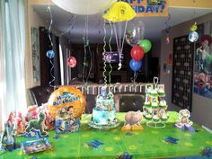 Toy Story! by LD Cakes n Cupcakes!