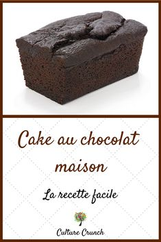 Quiches, Crockpot Recipes, Cooking Recipes, Desserts With Biscuits, Cake Chocolat, Cheat Meal, French Food, World Recipes, Sweet Recipes
