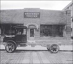 Mack Trucks, Antique Cars, Museum, History, Antiques, Vehicles, Vintage Cars, Antiquities, Historia