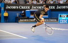 Novak Djokovic defeats Andy Murray to claim the men's singles championship. Australian Open 2013 #tennis #ausopen