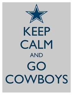 HeReS To My BoYs...My CoWBoYs THaT iS!!!❤