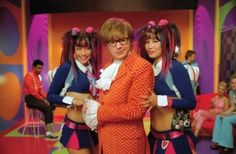 Top 10 Comedy Movies - Austin Powers