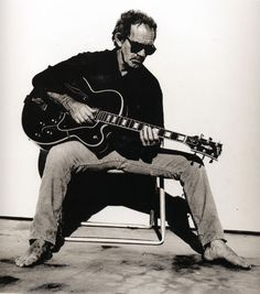 J.J. Cale was an American singer, songwriter, influential guitarist, musician and recording artist.