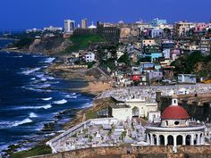 San Juan Puerto Rico Nightlife | el_fuerte_de_san_cristobal_san_juan_puerto_rico.jpg