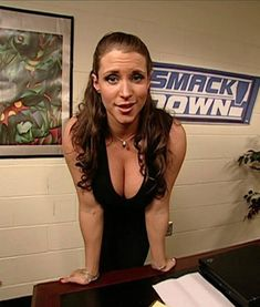 My Queen Stephanie McMahon Wow Damm Gorgeous Smokin Hot with Big Boobs Baby boy want some very warm Milk From stepmom Stephanie McMahon Stephanie Mcmahon Bikini, Wwe Divas Stephanie Mcmahon, Stephanie Mcmahon Hot, Becky Wwe, Wrestling Superstars, Wrestling Divas, Wrestling Stars, Wwe Divas Paige, Paige Wwe