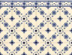 Camilù - Azulejos Ceramica portoghese | dcasa.it