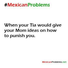 So Mexican