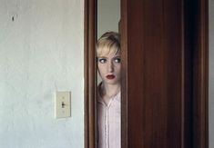She, Sloane #68, by Lise Sarfati Oakland, CA, 2009