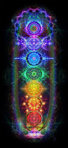 peaceful meditation for the soul Chakra Art, Chakra Healing, Chakra Painting, Reiki Chakra, Chakra Crystals, Chakra Stones, Sacred Geometry Art, Sacred Art, Geometry Tattoo