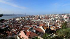 Voyager enceinte : un weekend à Lisbonne – Les pérégrinations de Didi au petit pois