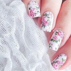 Instagram media followthatway #nail #nails #nailart