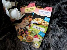 Produkttest - Beltane - pikante Kochideen