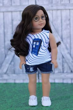 Empress' Closet ~ Empress needed this!!...  Dr. Who Tardis Police Box T-Shirt by Closet4Chloe on Etsy