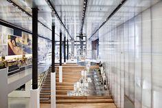 Prada Soho Store