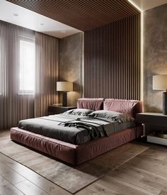 Luxury Small Bedroom Design And Decorating For Comfortable Sleep Ideas « Luxury Bedroom Design, Master Bedroom Design, Home Decor Bedroom, Bedroom Ideas, Bedroom Inspiration, Bedroom Designs, Master Suite, Bedroom Furniture, Kids Bedroom