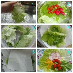 Mitos e verdades sobre higiene de hortaliças em casa - Cozinha Consciente