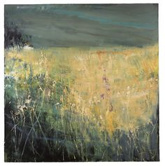 Moorlands paintings - Lemon Street Gallery