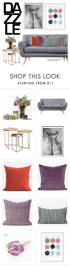 """dazzle"" by ghomecollection on Polyvore featuring Madison"