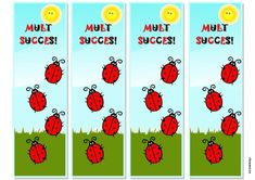 Kindergarten, Printables, Blog, Character, Ladybugs, 1st Grades, Print Templates, Kindergartens, Blogging
