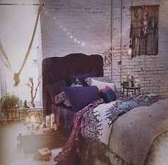 love girls life Cool lace hippie hipster room design sleep follow back indie Grunge bed Cuddle architecture peace bohemian relax blankets Pillow mornings