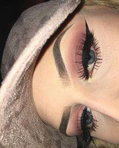 Makeup. #eyeshadow