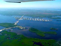 Sea Isle Resort at Matlacha, Florida