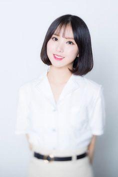 Kpop Girl Groups, Korean Girl Groups, Kpop Girls, Gfriend And Bts, Jung Eun Bi, Cloud Dancer, Korean Girl Fashion, G Friend, Entertainment