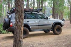 The Nissan Patrol forum. Discuss Patrols, view Nissan Patrol Photos, and more. Best 4x4 Cars, Nissan Patrol Y61, Patrol Gr, Nissan 4x4, Rigs, Camping, Image, Ideas, Vehicles