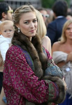 pendientes brillantes de beatrice borromeo