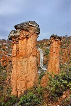 Macedonia, Athens, Ramen, Monument Valley, Kai, Greece, Places, Nature, Pictures