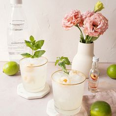 Lychee and Lime Fizz : SodaStream Canada Lychee Juice, Beverages, Drinks, Simple Syrup, Glass Of Milk, Soda, Lime, Appliances, Canada