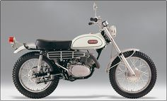 1968 Yamaha 250  Enduro DT1 - 1968 was quite a year: History buffs will likely remember the escalating war in Vietnam or that Martin Luther King Jr. and Robert Kennedy were assassinated that year. But gearheads of a certain age remember 1968 as the year the Yamaha DT-1 hit the scene and changed motorcycling forever. Prior to the release of the Yamaha DT-1, a reliable, reasonably powerful and inexpensive dirt bike simply didn't exist.