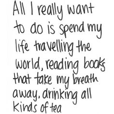 change books to movies and this would be perfect