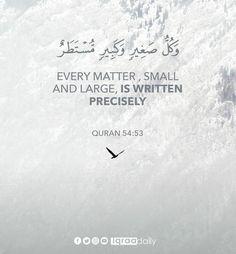 Doa Islam, Allah Islam, Islam Quran, Quran Quotes, Islamic Quotes, Beautiful Quran Verses, Noble Quran, Hadith, Picture Quotes