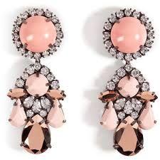 shourouk earrings -
