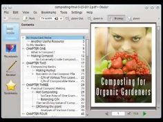 How to Composting for Organic Gardeners - Video Preview of Ebook